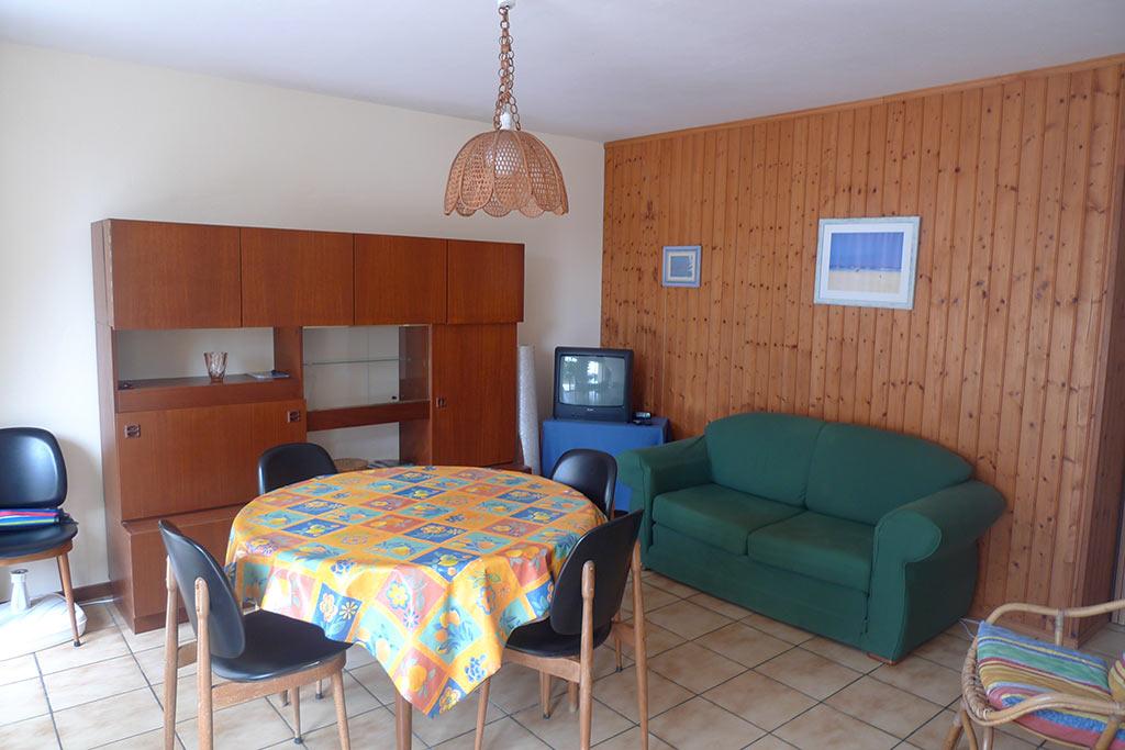 P1050128 Villa  5 personnes jard sur mer