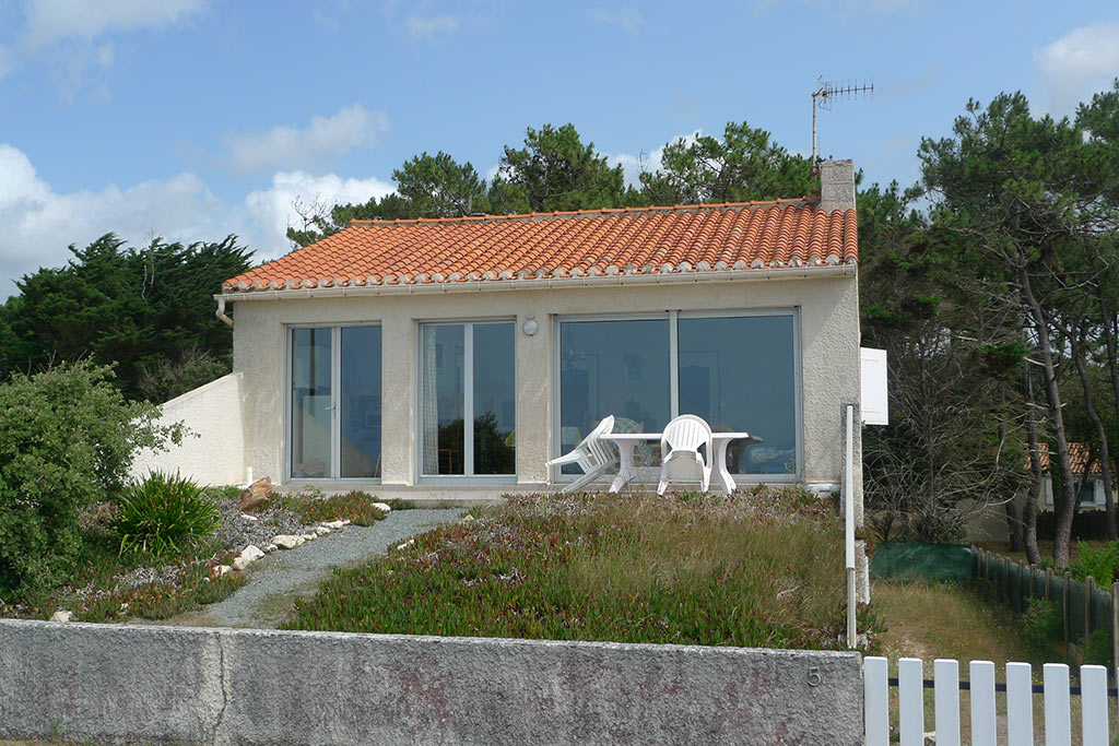 Location villa 6 - 7  personnes