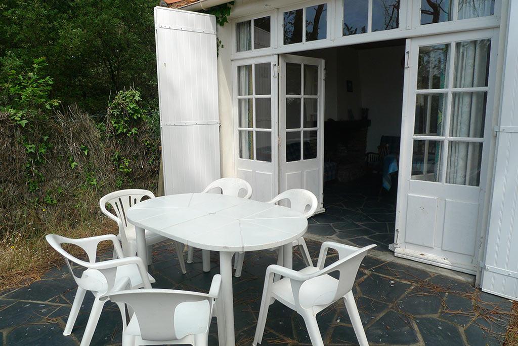 Villa jard sur mer 6 personnes P1050187